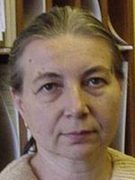 Ксения Боришполец