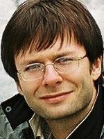 Антон Гуменский