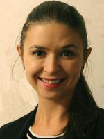 Елена Зиновьева