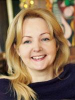 Ольга Кривельская