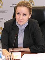 Наталья Стапран