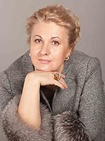 Елена Пономарева
