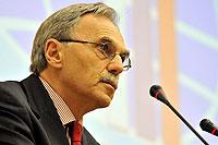 Чрезвычайный и Полномочный посол Королевства Швеция в РФ Томас Бертельман (Фото: Алексей Власов)