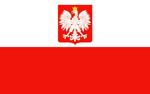 Флаг Польской республики