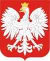 Герб Польской республики