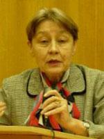 Панфилова Татьяна Васильевна