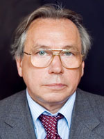 Подберезкин Алексей Иванович