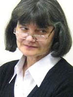 Успенская Нина Алексеевна