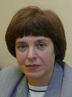 Черникова Татьяна Васильевна