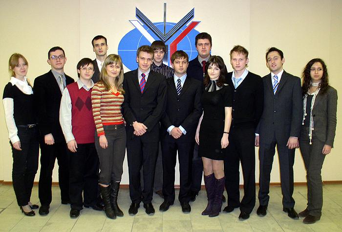 Немецкое землячество МГИМО (У) МИД России
