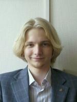 Дьячков Илья Владимирович
