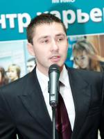 Морозов Владимир Михайлович