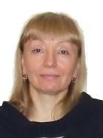 Лесная Галина Мирославовна