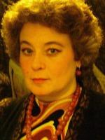 Лютова Светлана Николаевна