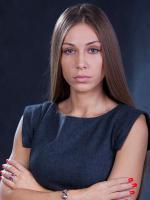 Горшунова Елизавета Юрьевна