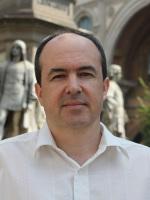 Литвак Николай Витальевич