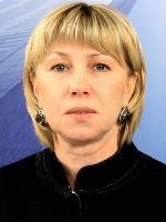 Бережнова Елена Викторовна