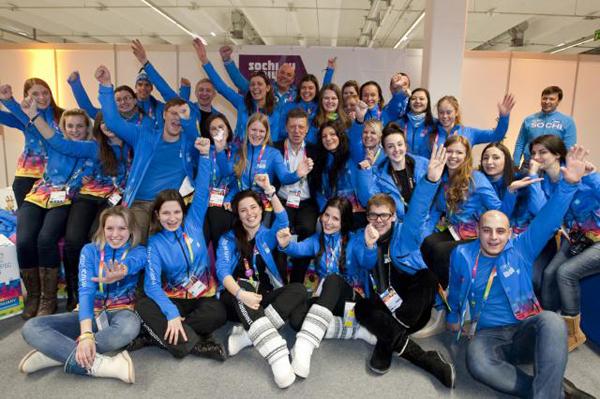 юношеских олимпийских играх в лиллехаммере
