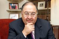 Попечитель МГИМО и Эндаумента Алишер Усманов вошел в пятерку ведущих меценатов по данным Sunday Times