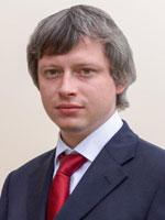 Каберник Виталий Владимирович
