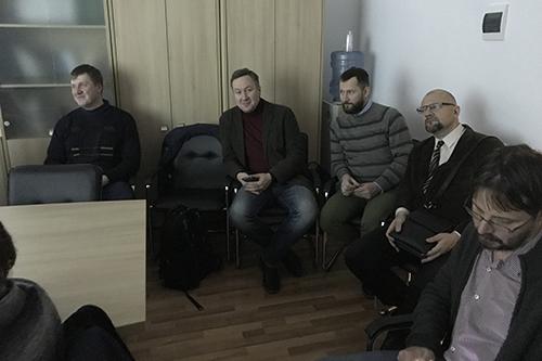 26-е заседание кавказоведческого семинара