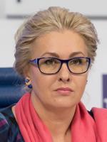 Пономарева Елена Георгиевна