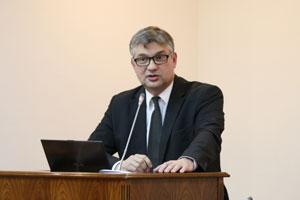 Конференция «Теория международных отношений и китайско-российские отношения после холодной войны»