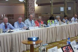 МГИМО вКомиссии попроблемам мира ибезопасности вСеверо-Восточной Азии