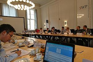 11-я Берлинская конференция по безопасности Азии