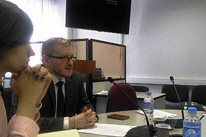 Конференция «Американская стратегия сдерживания КНР иконфликтный потенциал АТР»