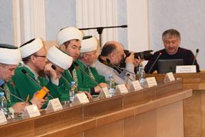 Позитивные практики противодействия религиозному радикализму: взгляд изРоссии