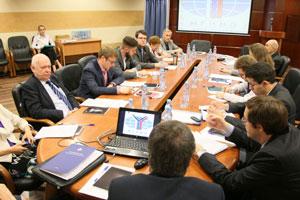 Научный семинар «Страны ЦВЕ и Прибалтики: 100 лет после распада империй»