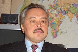 Поздравляем А.В.Федорченко с юбилеем!