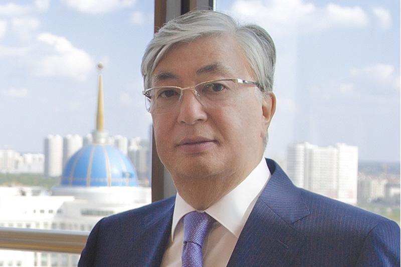 Выпускник МГИМО К.-Ж.Токаев — исполняющий обязанности Президента Казахстана!