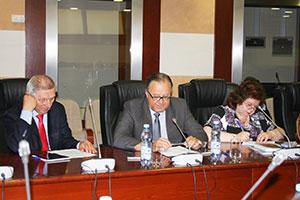 Форум «Актуальные проблемы ибероамериканского мира»