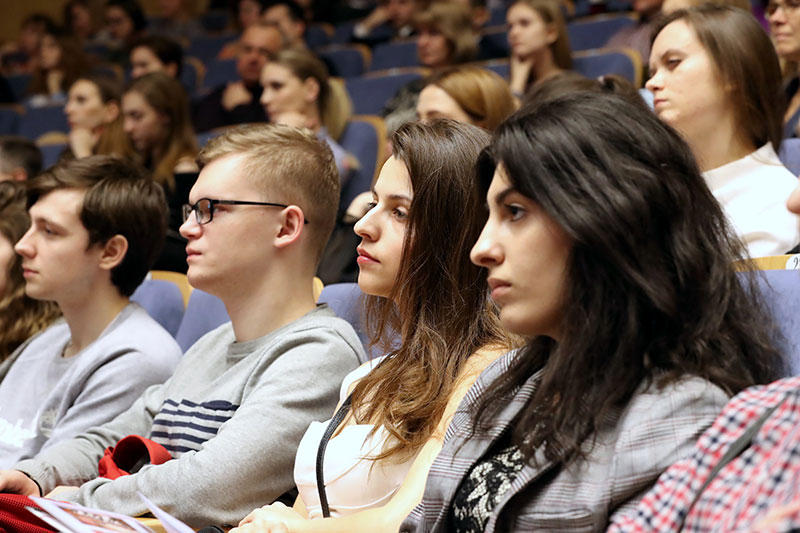 Финансы и кредит магистратура москва