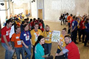 В МГИМО стартовали Деловые игры Благотворительного фонда В.Потанина