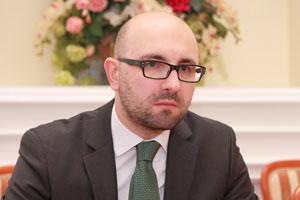 Лекция Чрезвычайного иПолномочного Посла Республики Македония