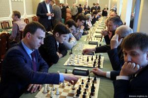 III Кубок президента ФИДЕ коДню дипломата