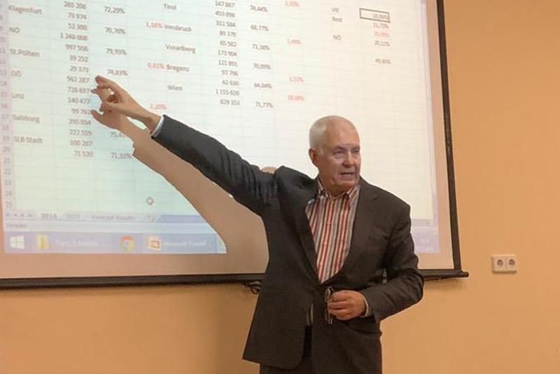 Курс лекций А.Б.Кувшинникова